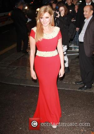 Carol Vorderman - Pride of Britain Awards at Grosvenor Hotel, Grosvenor House - London, United Kingdom - Monday 6th October...