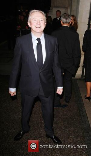 Louis Walsh - Pride of Britain Awards at Grosvenor Hotel, Grosvenor House - London, United Kingdom - Monday 6th October...