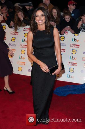 Melanie Sykes - Pride of Britain Awards at Grosvenor Hotel, Grosvenor House - London, United Kingdom - Monday 6th October...
