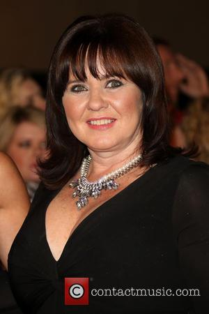 Coleen Nolan - The Pride of Britain Awards 2014 at Grosvenor House - London, United Kingdom - Monday 6th October...