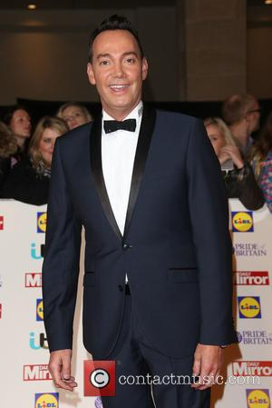 Craig Revel Horwood - The Pride of Britain Awards 2014 at Grosvenor House - London, United Kingdom - Monday 6th...