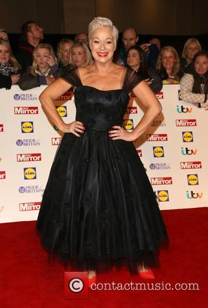 Denise Welch - The Pride of Britain Awards 2014 at Grosvenor House - London, United Kingdom - Monday 6th October...