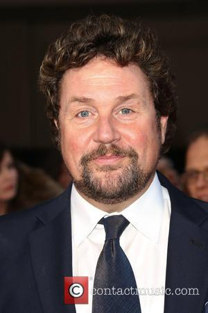 Michael Ball - The Pride of Britain Awards 2014 at Grosvenor House - London, United Kingdom - Monday 6th October...