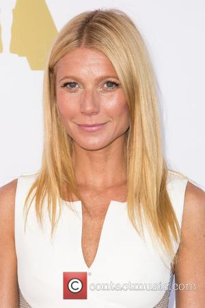 Hear How Gwyneth Paltrow Helped Her Hairdresser Consciously Uncouple With Over Half His Body Weight!