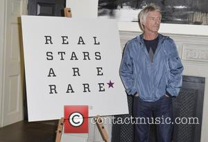 Paul Weller Gives Up On Politics
