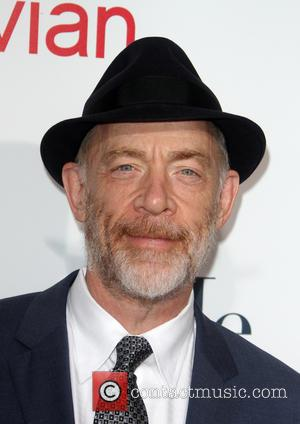 J.K. Simmons - Photographs of the stars on the red carpet for the premiere of