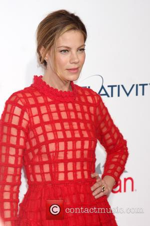 Michelle Monaghan - Photographs of the stars on the red carpet for the premiere of