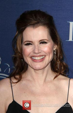 Geena Davis Used Hoffman's Advice To Fend Off Nicholson