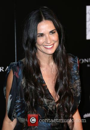 Demi Moore - A variety of stars attended the 5th Annual Philanthropic Society L.A. Autumn Party Benefiting Children's Institute Inc....