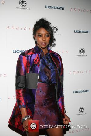 Condola Rashad - A variety of celebs were photographed on the red carpet as they attended the New York special...