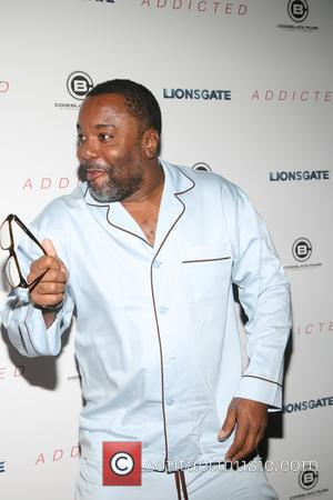 Lee Daniels - A variety of celebs were photographed on the red carpet as they attended the New York special...