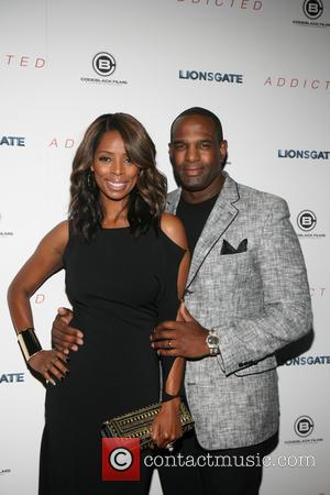 Tasha Smith and Keith - A variety of celebs were photographed on the red carpet as they attended the New...