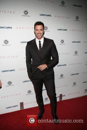 William Levy - A variety of celebs were photographed on the red carpet as they attended the New York special...