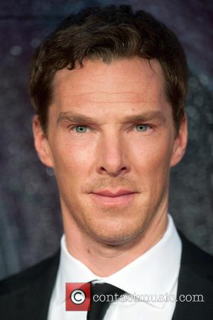 So What Is Benedict Cumberbatch'S New Top Secret Bbc Project?