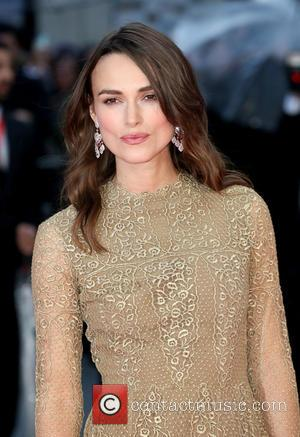 Keira Knightley Says Topless Photoshoot Was To Protest Photoshop