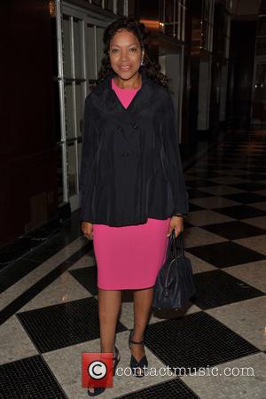 Grace Hightower - Many celebrities attended the Breast Cancer Research Symposium and Luncheon which was held at the Warldorf Astoria...