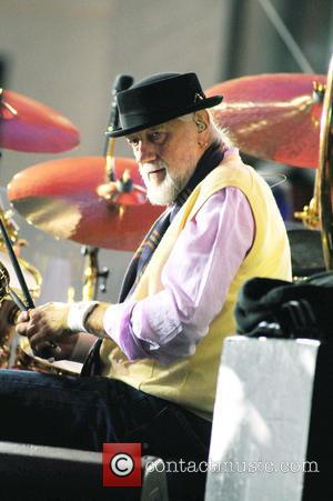 Fleetwood Mac and Mick Fleetwood
