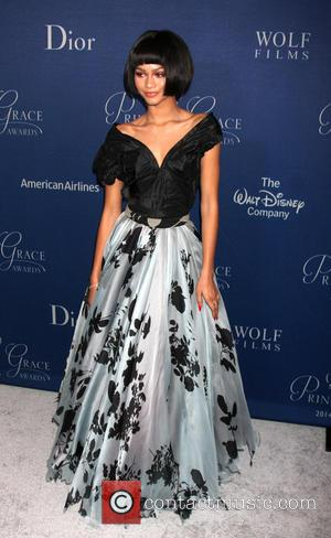 Zendaya Coleman - A host of stars attended the 2014 Princess Grace Awards Gala which was presented by Christian Dior...