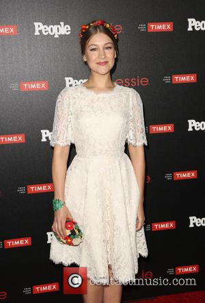 Joanna Newsom - A variety of up and coming stars took to the red carpet for the People Magazine 'Ones...