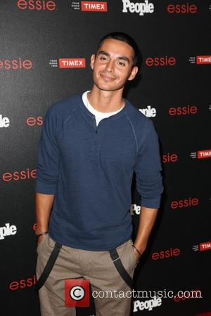 Manny Montana - A variety of up and coming stars took to the red carpet for the People Magazine 'Ones...