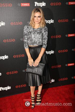 Samaire Armstrong - A variety of up and coming stars took to the red carpet for the People Magazine 'Ones...