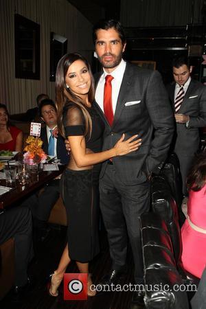 Eduardo Verastegui Girlfriend 2014 Eva Longoria Pictures ...