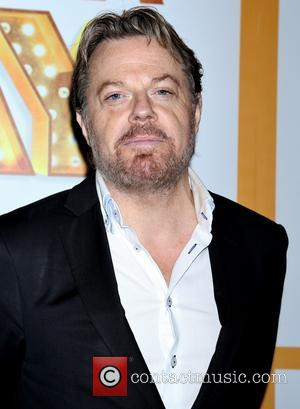 Eddie Izzard - Snaps of the stars as they arrived at the opening night party for 'It's Only A Play'...