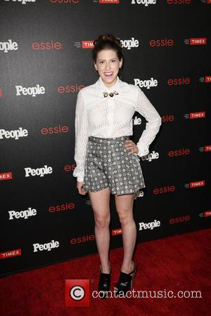 Eden Sher - A variety of up and coming stars took to the red carpet for the People Magazine 'Ones...