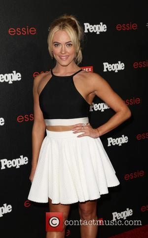 Peta Murgatroyd - A variety of up and coming stars took to the red carpet for the People Magazine 'Ones...