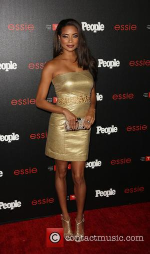 Rochelle Aytes - A variety of up and coming stars took to the red carpet for the People Magazine 'Ones...
