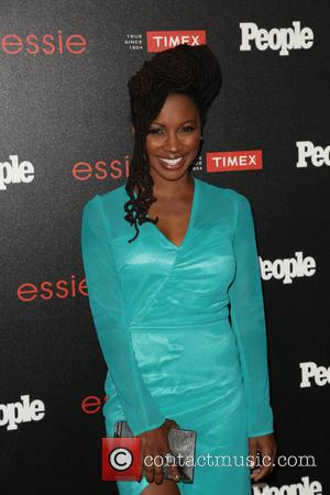 Shanola Hampton - A variety of up and coming stars took to the red carpet for the People Magazine 'Ones...