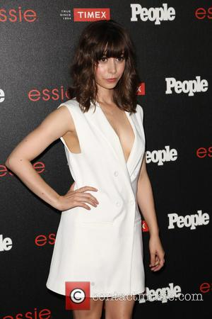 Cristin Milioti - A variety of up and coming stars took to the red carpet for the People Magazine 'Ones...