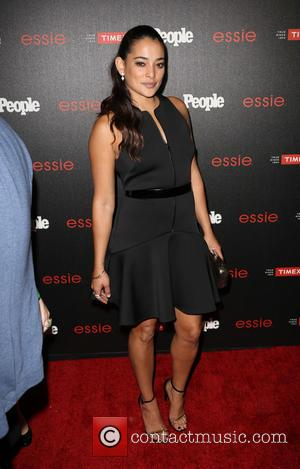 Natalie Martinez - A variety of up and coming stars took to the red carpet for the People Magazine 'Ones...