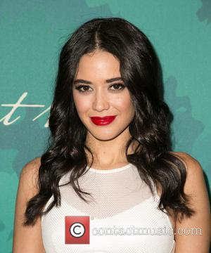 Edy Ganem - Variety's 2014 Power of Women luncheon - Arrivals at Beverly Wilshire Four Seasons Hotel - Los Angeles,...
