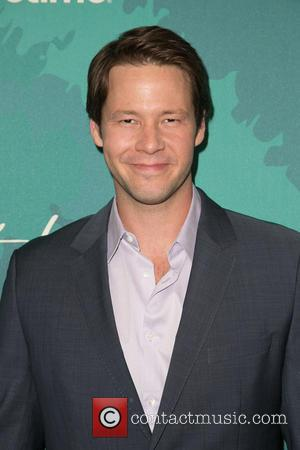 Ike Barinholtz - Variety's 2014 Power of Women luncheon - Arrivals at Beverly Wilshire Four Seasons Hotel - Los Angeles,...