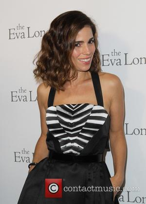 Ana Ortiz - A variety of stars attended the Eva Longoria Foundation Dinner at the Beso Retaurant in Hollywood, California,...