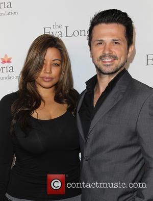 Freddy Rodriguez and Elsie Rodriguez