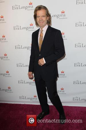 William H. Macy - A variety of stars attended the Eva Longoria Foundation Dinner at the Beso Retaurant in Hollywood,...