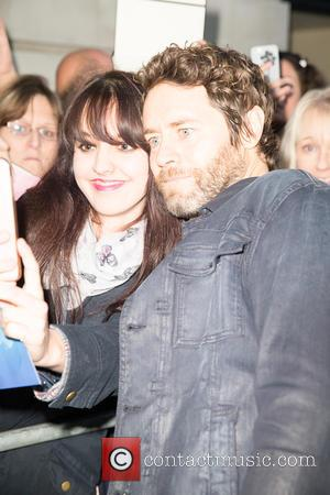 Howard Donald - Celebrities at the BBC Radio 2 studios at BBC Portland Place - London, United Kingdom - Friday...