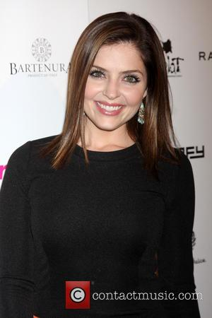 Jen Lilley - A host of celebrities took to the red carpet for the 'Scene Stealers' event presented by Star...