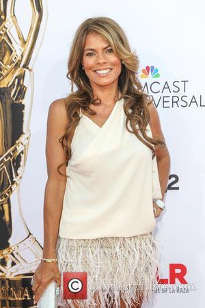 Lisa Vidal - 2014 NCLR ALMA Awards - Arrivals at Pasadena Civic Auditorium - Pasadena, California, United States - Friday...