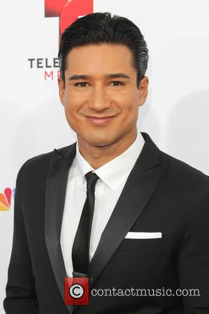 Mario Lopez - 2014 NCLR ALMA Awards - Arrivals at Pasadena Civic Auditorium - Pasadena, California, United States - Friday...