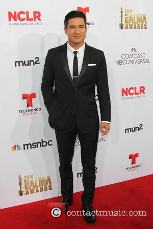 Mario Lopez's Life Saved By Witch Doctor