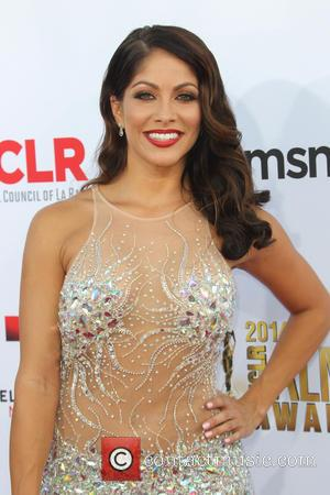 Valery Ortiz - 2014 NCLR ALMA Awards - Arrivals at Pasadena Civic Auditorium - Pasadena, California, United States - Friday...