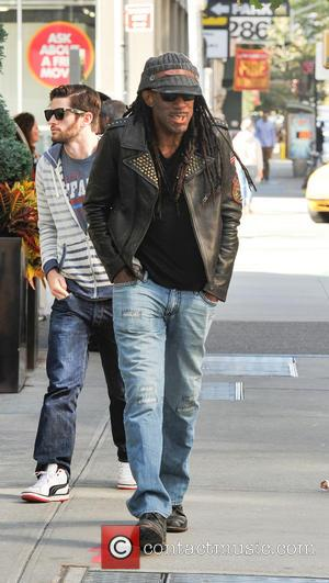 Dave Matthews and Boyd Tinsley