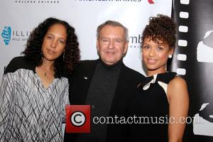 Gina Prince-bythewood, Michael Kutza and Gugu Mbatha-raw