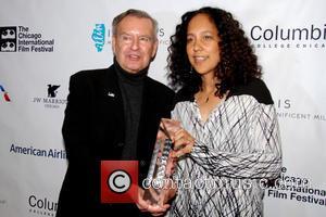Michael Kutza and Gina Prince-bythewood