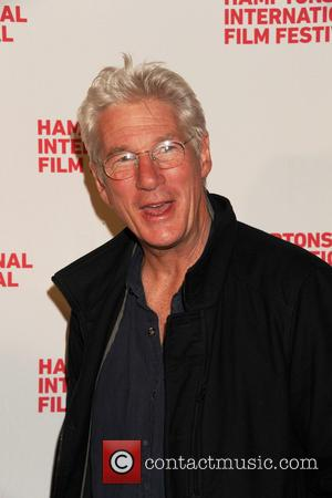 Richard Gere And Padma Lakshmi Split After Six Months Of Dating - Report