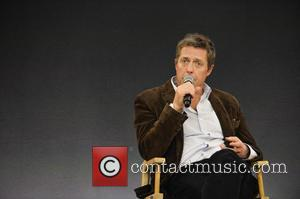 Hugh Grant: 'I'd Love To Play 007 And The Hulk'