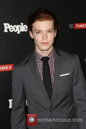 Cameron Monaghan - A variety of up and coming stars took to the red carpet for the People Magazine 'Ones...